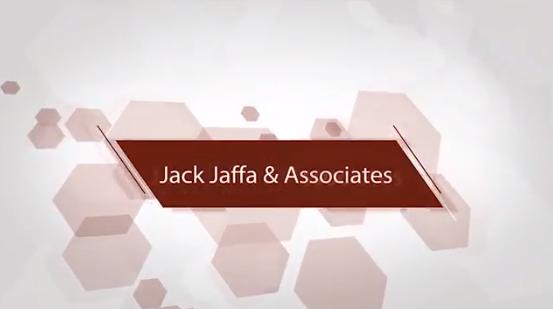 Jack Jaffa & Associates' Alert Services Introduction
